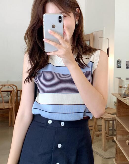 韓國服飾-KW-0710-078-韓國官網-上衣
