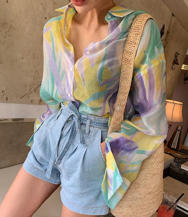 韓國服飾-KW-0710-080-韓國官網-上衣