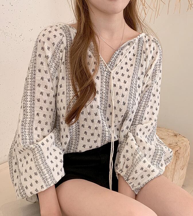 韓國服飾-KW-0710-084-韓國官網-上衣
