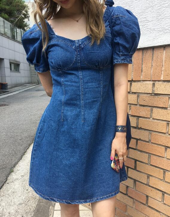韓國服飾-KW-0710-085-韓國官網-連衣裙