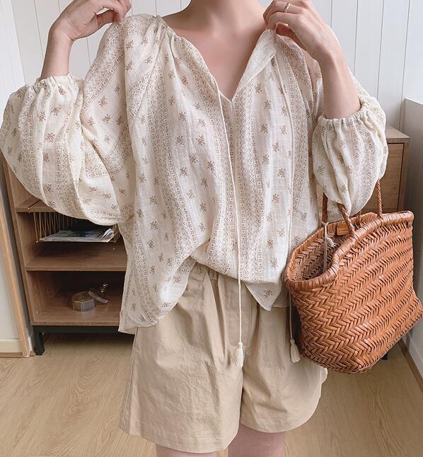 韓國服飾-KW-0710-093-韓國官網-上衣