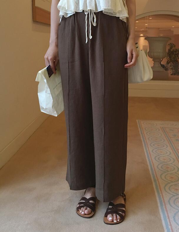 韓國服飾-KW-0722-087-韓國官網-褲子