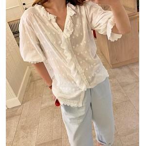 韓國服飾-KW-0701-002-韓國官網-上衣
