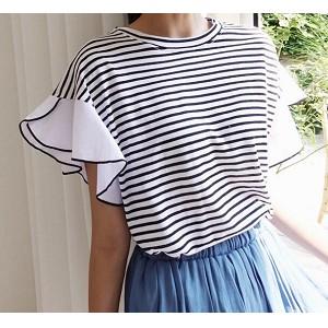韓國服飾-KW-0701-011-韓國官網-上衣