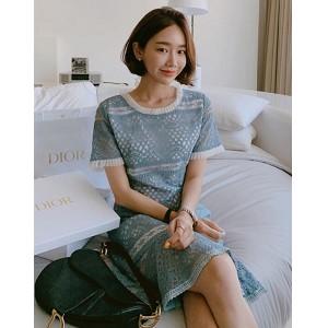 韓國服飾-KW-0701-013-韓國官網-連衣裙