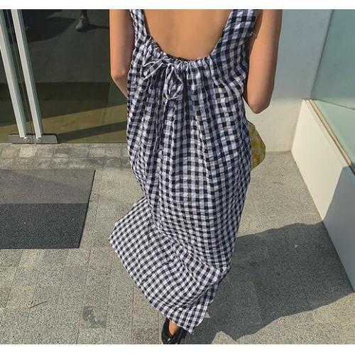 韓國服飾-KW-0701-024-韓國官網-連衣裙
