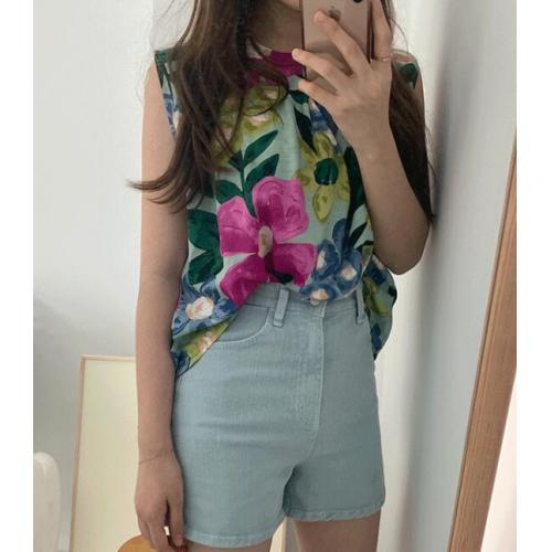 韓國服飾-KW-0701-025-韓國官網-上衣