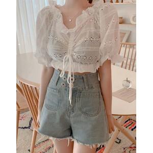 韓國服飾-KW-0701-043-韓國官網-上衣