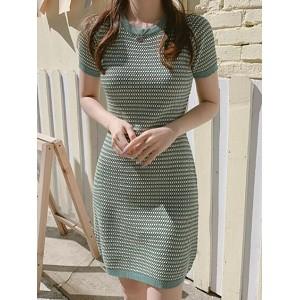韓國服飾-KW-0701-044-韓國官網-連衣裙