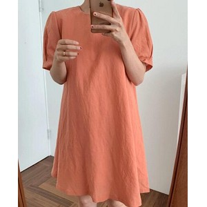 韓國服飾-KW-0701-061-韓國官網-連衣裙