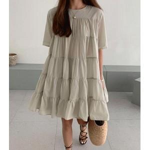 韓國服飾-KW-0701-063-韓國官網-連衣裙