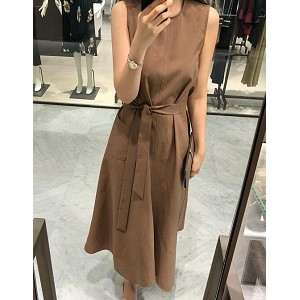 韓國服飾-KW-0701-093-韓國官網-連衣裙