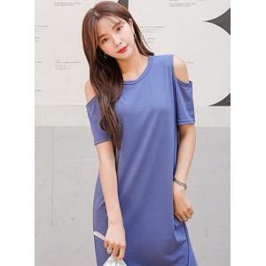 韓國服飾-KW-0701-104-韓國官網-連衣裙