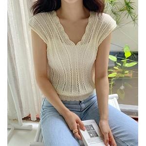 韓國服飾-KW-0701-106-韓國官網-上衣