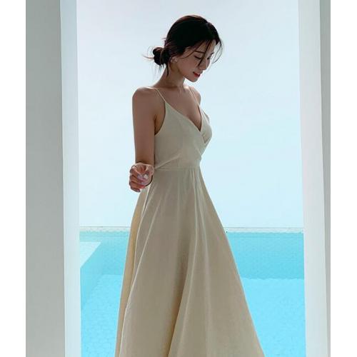 韓國服飾-KW-0701-109-韓國官網-連衣裙