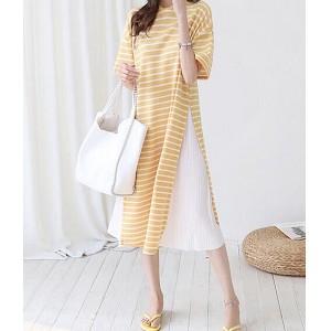 韓國服飾-KW-0701-111-韓國官網-連衣裙