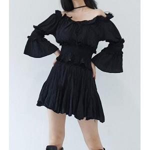 韓國服飾-KW-0701-114-韓國官網-連衣裙