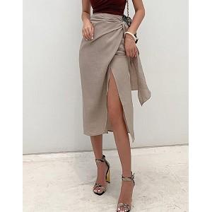 韓國服飾-KW-0701-119-韓國官網-裙子