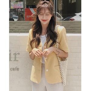 韓國服飾-KW-0701-120-韓國官網-外套