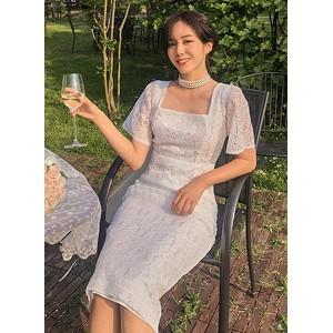 韓國服飾-KW-0703-008-韓國官網-連衣裙