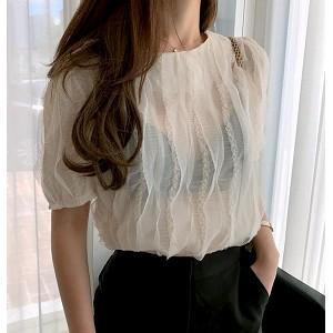 韓國服飾-KW-0703-021-韓國官網-上衣