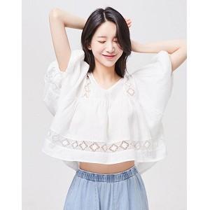 韓國服飾-KW-0703-038-韓國官網-上衣