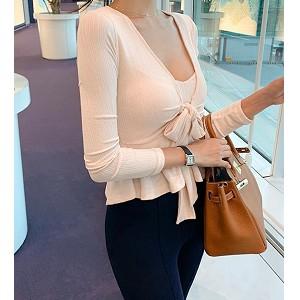 韓國服飾-KW-0703-046-韓國官網-上衣