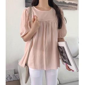 韓國服飾-KW-0703-056-韓國官網-上衣