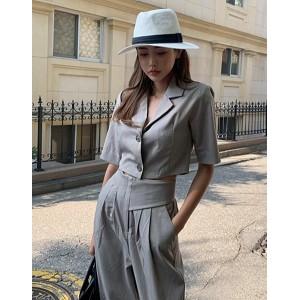 韓國服飾-KW-0703-063-韓國官網-外套