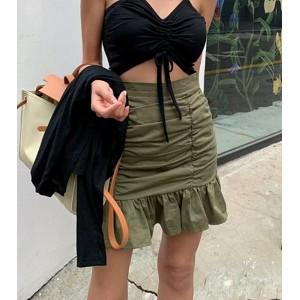 韓國服飾-KW-0703-065-韓國官網-裙子