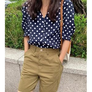 韓國服飾-KW-0703-067-韓國官網-上衣