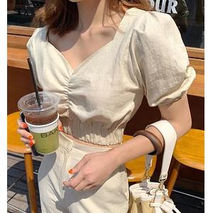 韓國服飾-KW-0703-092-韓國官網-上衣