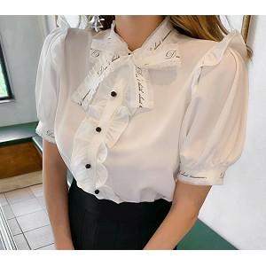 韓國服飾-KW-0708-035-韓國官網-上衣