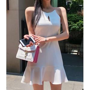 韓國服飾-KW-0708-040-韓國官網-連衣裙