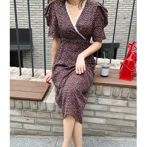 韓國服飾-KW-0708-046-韓國官網-連衣裙