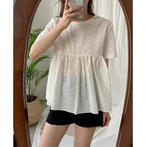 韓國服飾-KW-0708-051-韓國官網-上衣