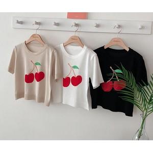 韓國服飾-KW-0708-053-韓國官網-上衣