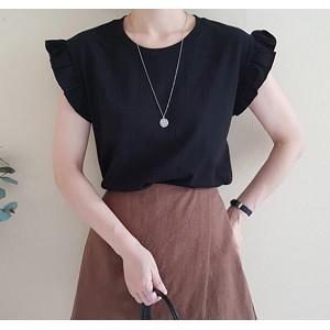 韓國服飾-KW-0708-067-韓國官網-上衣