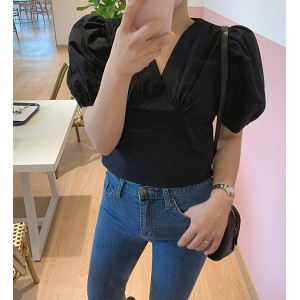 韓國服飾-KW-0708-077-韓國官網-上衣