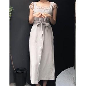韓國服飾-KW-0708-079-韓國官網-連衣裙