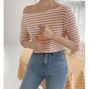 韓國服飾-KW-0708-102-韓國官網-上衣