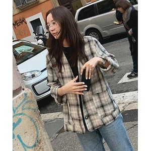 韓國服飾-KW-0708-109-韓國官網-外套