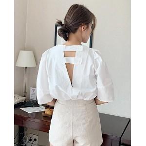 韓國服飾-KW-0708-116-韓國官網-上衣