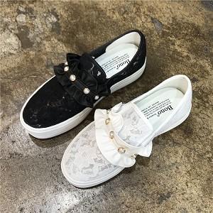 店長精選-0710-SK0009-實拍女鞋-休閒鞋