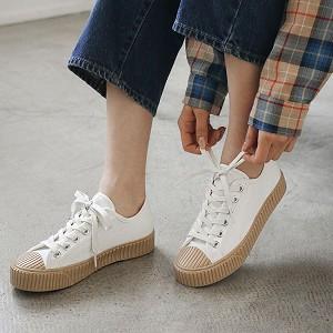 店長精選-0710-SK0036-實拍女鞋-平底鞋