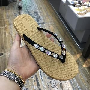 店長精選-0710-SK0044-實拍女鞋-拖鞋