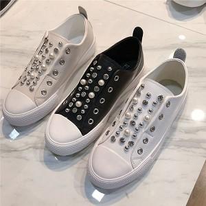 店長精選-0710-SK0056-實拍女鞋-休閒鞋