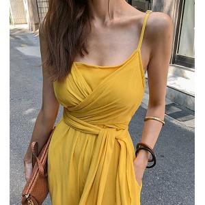 韓國服飾-KW-0710-005-韓國官網-連衣褲