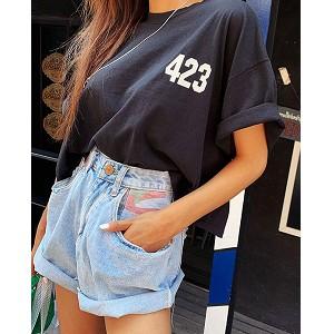 韓國服飾-KW-0710-009-韓國官網-上衣