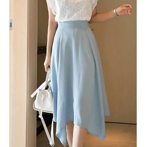 韓國服飾-KW-0710-022-韓國官網-裙子